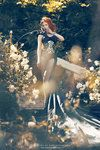 Summer glance by Ophelia-Overdose on deviantART