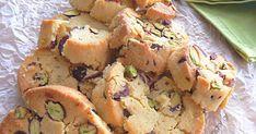 Cranberry Pistachio Cookies, Μπισκότα με Κράνμπερις και Φιστίκι Αιγίνης, Συνταγές με Μπισκότα, Αφράτα, Τραγανά Μπισκότα, Μπισκότα με Cranberries Pistachio Cookies, Light Snacks, Cranberry Recipes, Kitchen Stories, Recipe Sites, Baking, Cranberries, Sweet, Ethnic Recipes