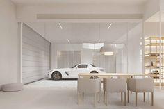 A PS3H ház a minimalisták álma - Vibes.hu