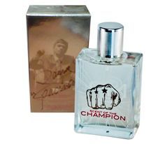 Scent Of The Champion by Manny Pacquiao, a real champion! Get this 3.4oz #Autographed EDT spray for $74.99
