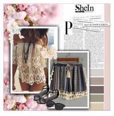 """Shein 5"" by followme734 ❤ liked on Polyvore featuring shein"