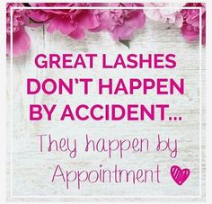 Get your luxurious natural looking Eyelash Extensions at www.blumebeauty.ca
