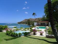 Doris Duke's Shangri La Honolulu