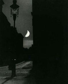 photo by Bill Brandt, circa 1942