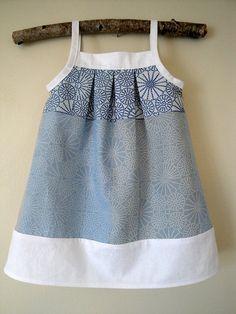 Marimekko infant Dress Size 0-3 Months 3-6 от FinnoIslandFusion