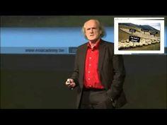 Jef Staes over het moeten verschuiven van 3D onderwijs en bedrijfsvoering naar 5D onderwijs en bedrijfsvoering.