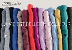 Catalogue Femme Benetton Automne 2015 08