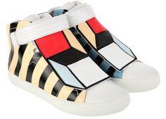 cube Cubicorama, las nuevas zapatillas de Pierre Hardy