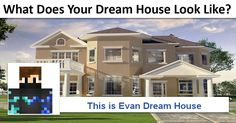 What Does Your Dream House Look Like?