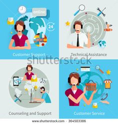 Technical Solutions Vector Stock Photos, Images, & Pictures | Shutterstock