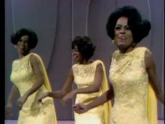 ▶ The Best of The Supremes on The Ed Sullivan Show - YouTube