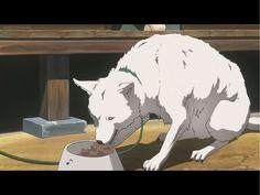 hidan no aria - reki wolf