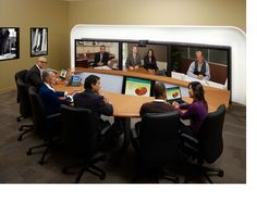Video conferencing – how does it work?