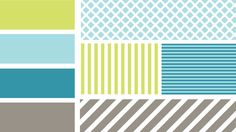 Pattern Play - Abby Brewster // Design