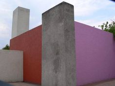 LUIS BARRAGAN: HOUSE AND STUDIO