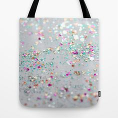 Surprise Party  Tote Bag by Lisa Argyropoulos - $22.00