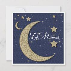 Shop Eid Mubarak Number 15 Greeting Card created by Pencilpoint. Eid Mubarak Messages, Eid Mubarak Card, Eid Mubarak Greeting Cards, Eid Mubarak Greetings, Holiday Greeting Cards, Christmas Cards, Eid Crafts, Ramadan Crafts, Muslim Holidays