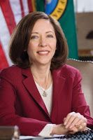 ORIGINAL  PECHANGA : Sen. Maria Cantwell Requested to Hold Field Hearin...
