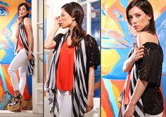 Kimono Top, Tops, Women, Fashion, Female Clothing, Spring Summer 2016, Seasons, Style, Moda
