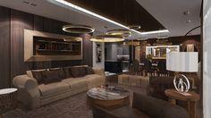 Apartment 2/2014 cozy version #luxury#interior#furniture#bestforbest