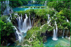 Waterfalls Are Amazing ~