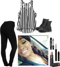 """Untitled #465"" by ovoandthatxo ❤ liked on Polyvore"