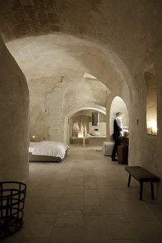 Corte San Pietro Hotel / Daniela Amoroso, © PierMario Ruggeri