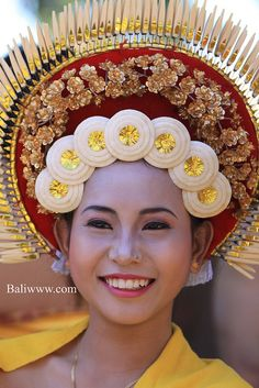 beauty from Bali, Indonesia | #Exotic of #Indonesian #Culture