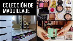#organizar #cosmeticos #colecciondemaquillaje #coleccion #maquillaje