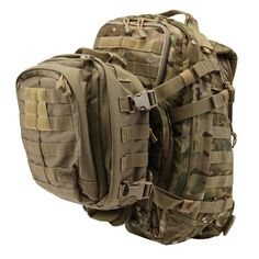 5.11 Tactical Tier System