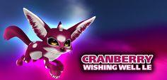 November 2013's LE - Cranberry!