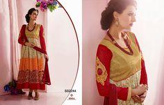 Catalog Name : SS2244 Designs : 10 MOQ : Full Catalog Full Catalog Rate : 19,185 INR Weight: 10 kg http://www.ekhantil.com/exclusive-designer-anarkali-suit-latest-new-designer-suits/