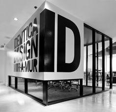 Cossette / Identica - Atelier Moderno