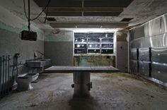 NY, Wingdale - Harlem Valley Psychiatric Center