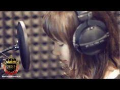 Alexandra Spiridova | Запись песни + съемка промо видео со студии звукоз...