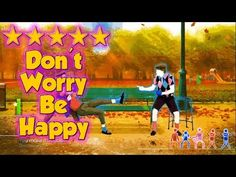 Don't worry, be happy Brain Based Learning, Whole Brain Teaching, School Songs, School Videos, Inspirational Videos For Teachers, Just Dance Kids, Picture Music Video, Broken Video, Morning Songs