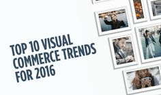 Top 10 Visual Content Marketing Trends for 2016 - #infographic  To shed light on some of the biggest visual marketing trends and challenges, the folks at Curalate and Internet Marketing Association conducted a comprehensive market study and this infographic present their findings.