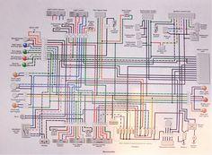 wiring diagram bmw r1200r wiring info u2022 rh cardsbox co BMW E46 Wiring Diagrams BMW Radio Wiring Diagram