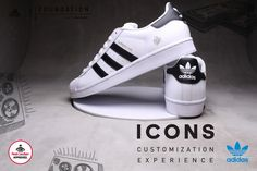 Adidas X Footlocker Experience