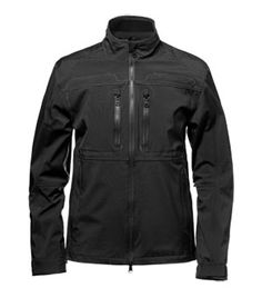 The Canyon Motorcycle Jacket was designed for long-haul expedition riding and offers advanced protection