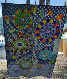 37th Annual Sisters Outdoor Quilt Show 2012 by Live In Freedom, via Flickr