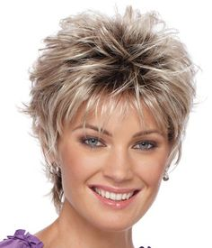 CHRISTA by Estetica Designs | Wilshire Wigs