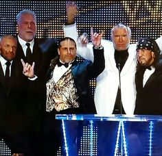 Nwo Wrestling, Scott Hall, Kevin Nash, Shawn Michaels, Wwe Wrestlers, Pictures, Photos, Grimm