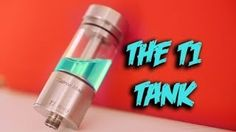 best rebuildable tanks - YouTube