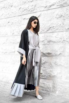 Dubai Fashion and beauty blogger