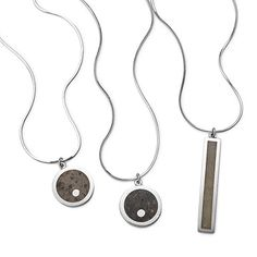 Look what I found at UncommonGoods: Custom Beach Necklaces for $NaN #uncommongoods