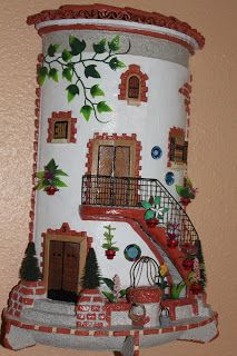 1000 Images About Tejas Decoradas On Pinterest Roof