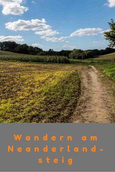 Auf dem Neanderlandsteig von Velbert nach Essen-Kettwig Wanderung, wandern, NRW, Deutschland