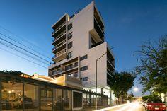 Edificio Casa Coronado  / Trama Arquitectos