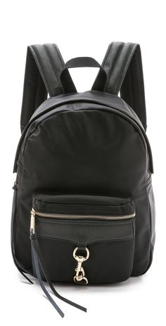 Rebecca Minkoff Nylon MAB Backpack | SHOPBOP